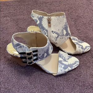 Vince Camuto Sandals!